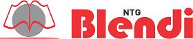 Blendi Ks Logo